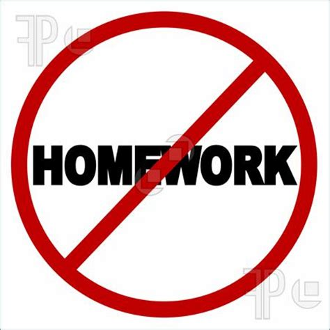 Homework: How Much is Too Much? - k5learningcom